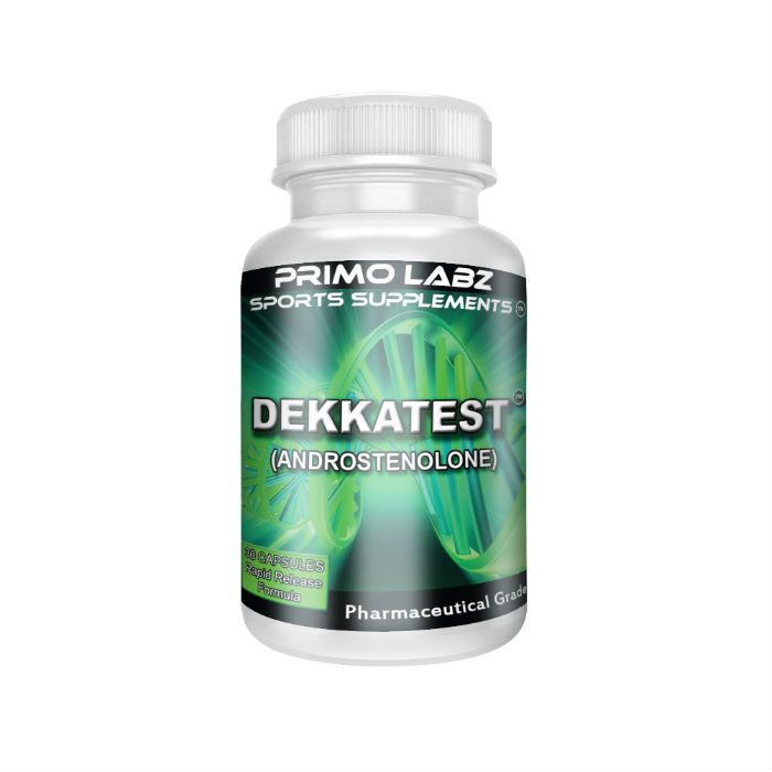 Dekkatest™ (Legal Deca Durabolin Alternative) - Primo Labz